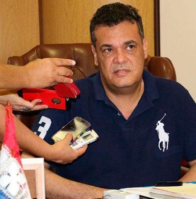 Robert Acevedo advierte que no entregará su celular a la Fiscalía