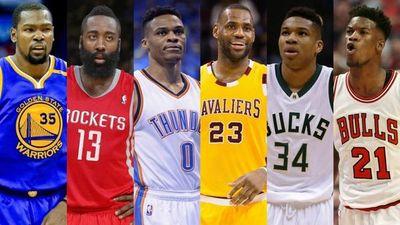 Las impactantes cifras del juego de estrellas del 2017 de la NBA