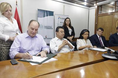 "Promueven un ""Paraguay, país simple para las inversiones"""
