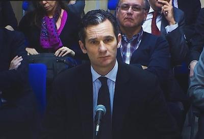 Iñaki Urdangarin, de medallista olímpico a preso común