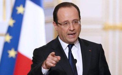 Francia busca protegerse de ciberataques del Kremlin