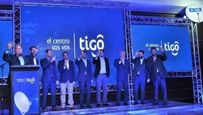 TV Satelital de Tigo llegará a todos los rincones del país