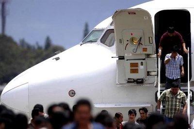Cuba recibió más de 680 inmigrantes devueltos