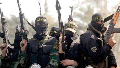 Ejército afgano mató a casi 2.000 miembros del EI
