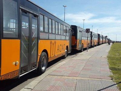 Transportistas seguirán con el subsidio