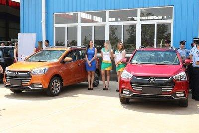 Paraguay tendrá dos empresas más de ensamblaje de vehículos