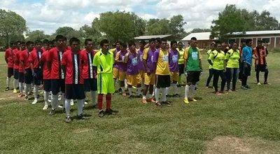 Arranca torneo indígena camino al Mundial