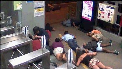 Perú: Sube a cinco cifra de muertos en tiroteo