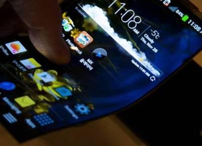 ¿Saldrán smartphones plegables de Samsung y LG en 2017?