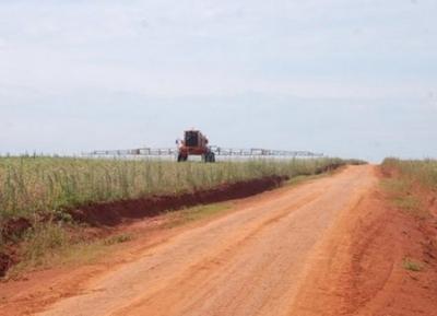 Se dispara la importación de los herbicidas más tóxicos del mundo agrario