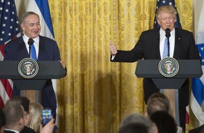 Israel Vs. Palestina: ¿Es ya inviable, dos estados para EEUU?