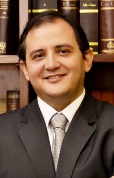 Soborno no está penado en Paraguay, dice Preda