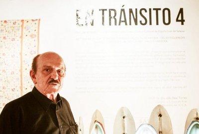 """""""En tránsito"""", críticas sociales a través del arte contemporáneo"""