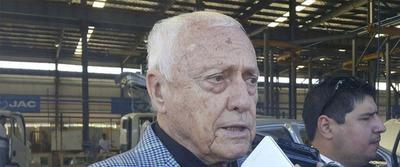 Zuccolillo debe ser investigado por apología al delito