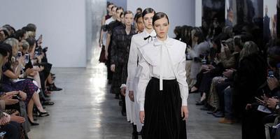 Vanguardia y reivindicaciones en el Fashion Week de las capitales de la moda