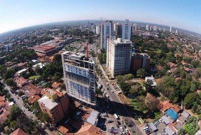 Paraguay es nuevo destino de inversión, según medio chileno