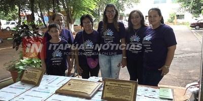 CUARTA CAMPAÑA DE SENSIBILIZACIÓN DE ENFERMEDADES POCO FRECUENTES.
