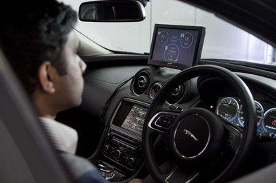 Un nuevo sistema de sensores detecta los síntomas de fatiga en el conductor