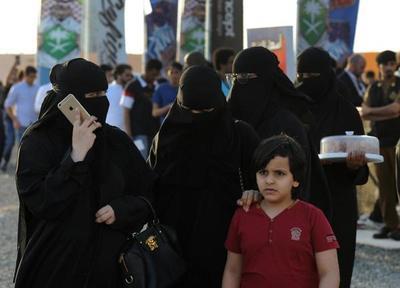Dos mujeres nombradas en Arabia al frente de instituciones