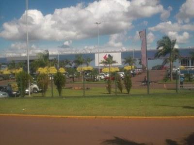 Conocida cadena de Shoppings de frontera con intenciones de abrir en Asunción