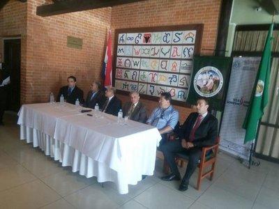 Presentan primera feria de empleo para sector pecuario