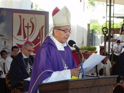 Edmundo Valenzuela pide perdón