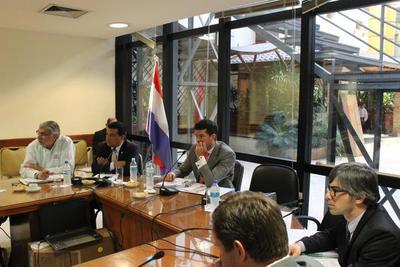 Consejo de la Magistratura analiza el reglamento para seleccionar a candidatos