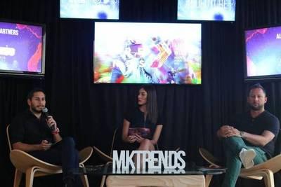 Inteligencia Artificial, Big DATA e Innovación disruptiva en MKTrends