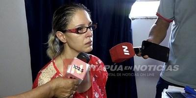 DUDOSA RAPIDEZ PARA EXPEDIR UNA RESOLUCIÓN JUDICIAL PARA HIJO DE SINDULFO BLANCO
