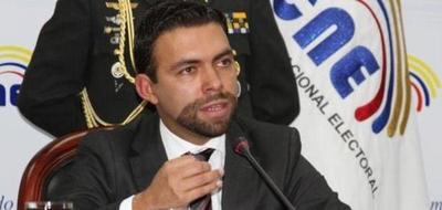 El Consejo Nacional Electoral de Ecuador hizo un llamado a la calma y prometió resultados a la brevedad