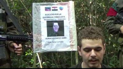 El EPP ofrece una recompensa de 5 mil guaraníes por Horacio Cartes