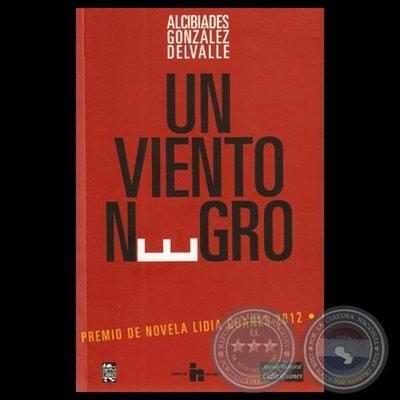 Un libro de Alcibíades González Delvalle será presentado en Egipto