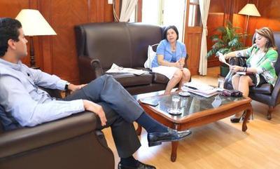 Asunción será sede de la 58 Reunión anual de Gobernadores del BID