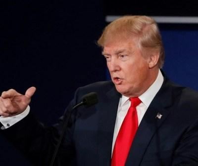 Trump ordena contratar 15.000 nuevos agentes para reforzar el control migratorio