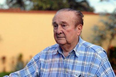 Extradición de Leoz será larga, según abogado