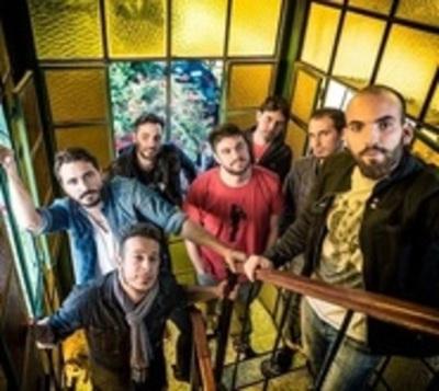 Salamandra y Salta La Banca realizarán concierto en Asunción