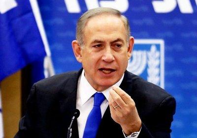 Netanyahu llega a Australia en medio de polémica por relación con Palestina