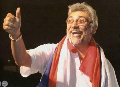 """""""Tenemos los votos, no pasa de esta semana"""" dice Soto Estigarribia"""