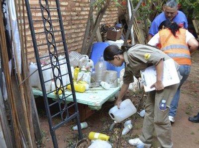 Mujer con aparente dengue grave se encuentra estable