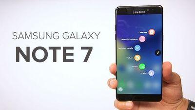 La reputación de Samsung colapsa en Estados Unidos