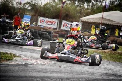 Karting arranca este sábado en Ñu Guasu