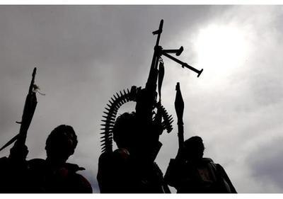 Muere el número dos del Ejército yemení en un ataque