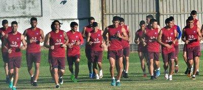 Cerro Porteño: Rearmar un equipo y recuperar jugadores