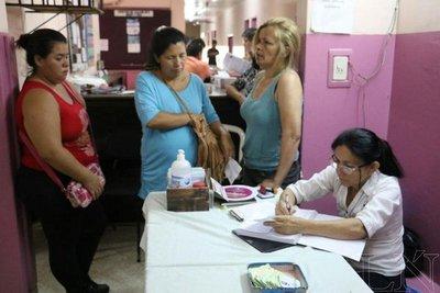 Disponen de centros asistenciales exclusivos para mujeres