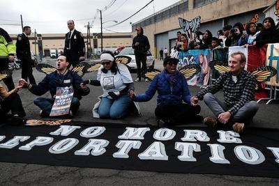 """No habrá """"deportaciones masivas"""" ni """"uso de fuerza militar"""""""