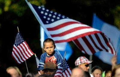 Desafíos educativos de hispanos en EE.UU.
