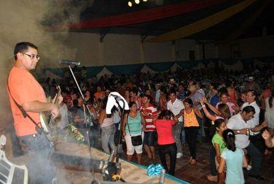 Preparan mega festival en Caballero Pueblo