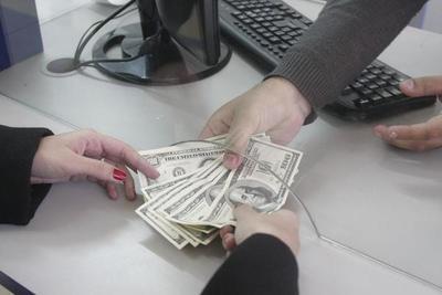Debilidad del dólar refleja desconfianza hacia EEUU