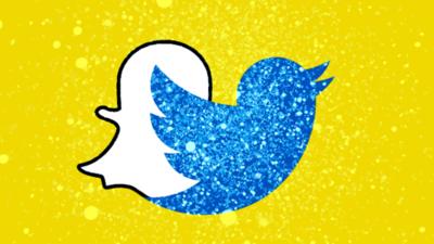 Twitter y Snapchat investigadas en Francia por presuntos abusos