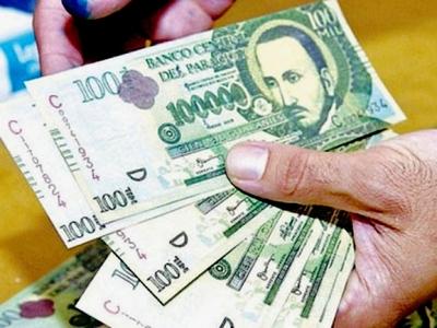 Tesoro transfirió G. 109.917 millones a gobernaciones y canceló deuda del 2016